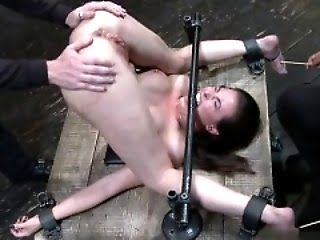 Cowgirl cum in throat