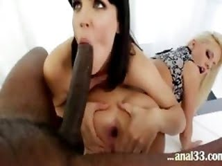 Arab Slut Enjoys Anal With...