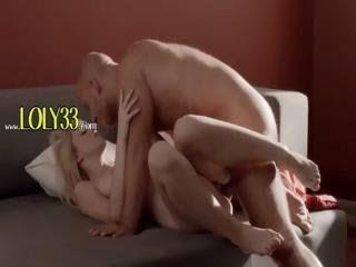 blonde love loving doggystyle