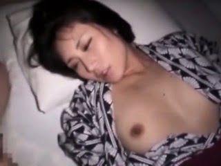 Cute Asian Girl Banging