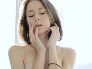Awesome babe loves making...