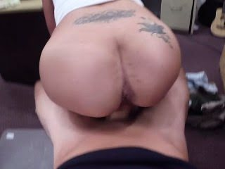 Adorable latina gets fucked...