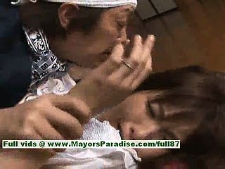 Nao Ayukawa hot girl hot...