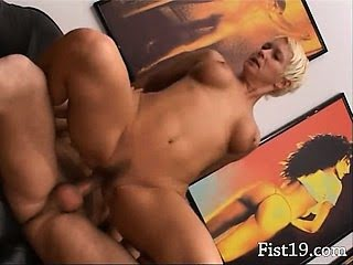 blondie mature having...