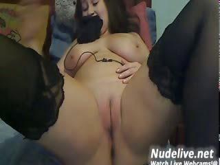 webcam masturbation - super...