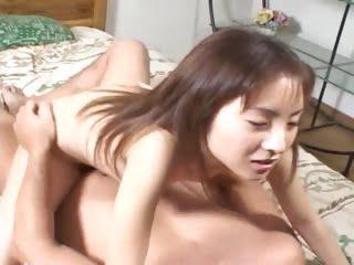 True amateur Tokyo girl...