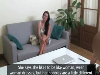 Hot woman wants to suck a...