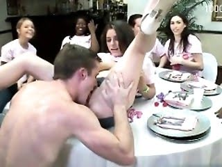 Sexy housewife extreme squirt
