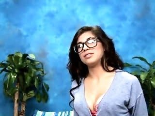 perfect blowjob brunette...