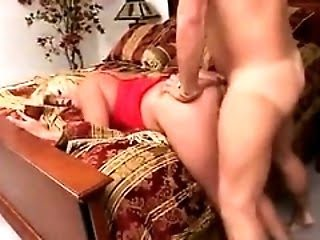 Got this horny wife from...